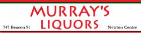 Murrays Liquors in Newton