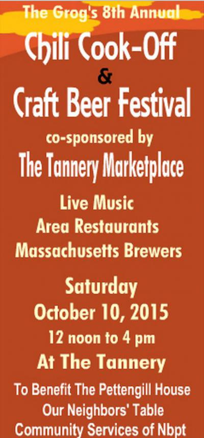 This Weekend at the Tannery Marketplace!