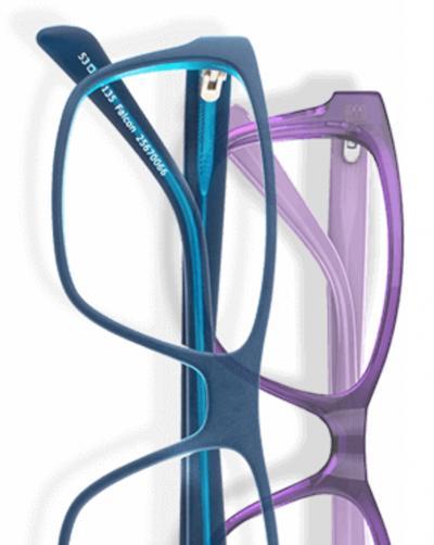 $100 Off 2nd Pair of Eyeglasses!