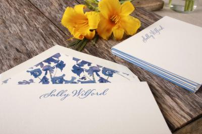 Treat Yourself to Crane's Stationery