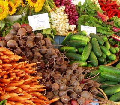 Newburyport Farmers' Market