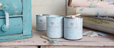 Shabby Chic® Paint by Rachel Ashwell