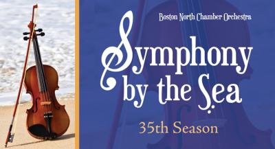 Symphony by the Sea