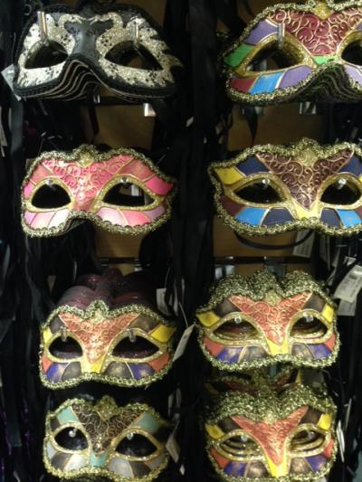 10% off any mask over $10