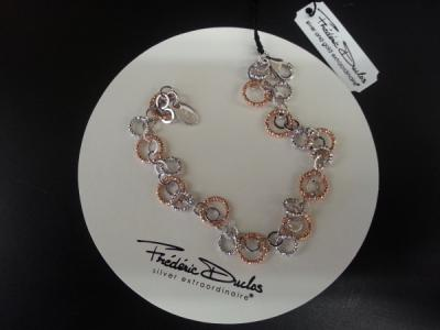 20% Off Frederic Duclos Sterling Jewelry