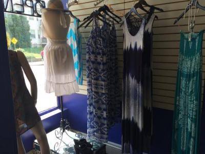 Best Summer Dress Line In Somerville!