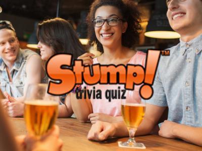 Stump Trivia