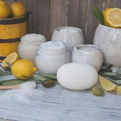 Brand We Love: Coastal Salt & Soul