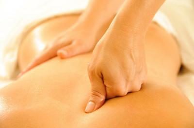 20% Off 1st Massage Treatment