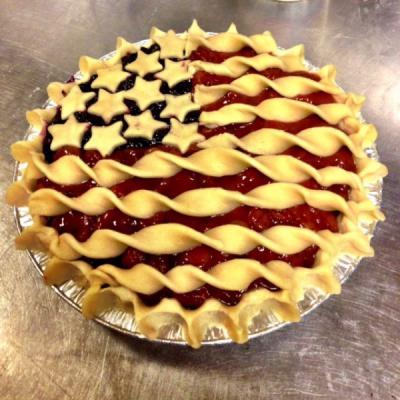 It's Pie Season!