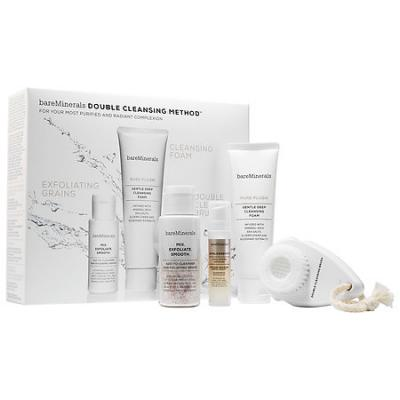 New: bareMinerals Skincare Kit