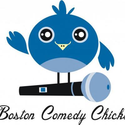 The Boston Comedy Chicks Friday 9/11