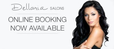 Dellaria Now Has Online Booking