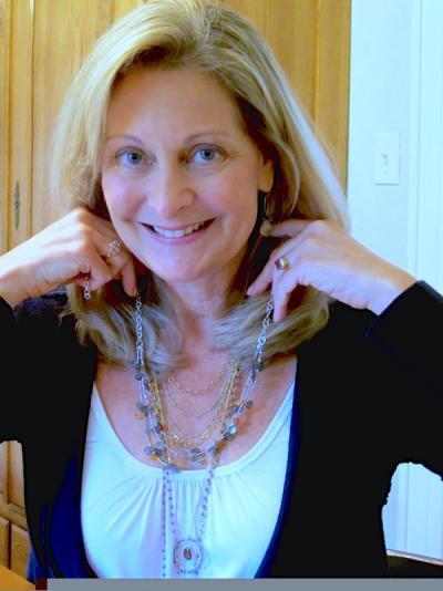 10% off Pam Older Designs Jewelry!
