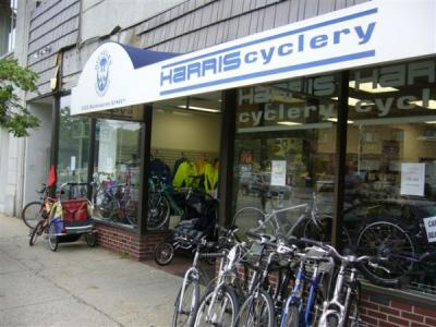 Best selection of Giant bikes in Newton!