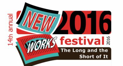 14 Annual New Works Festival 2016