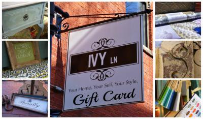 Black Friday Ivy Lane Gift Card SAVINGS
