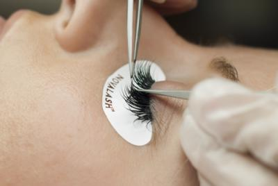 $100 Full Set Eyelashes Extension