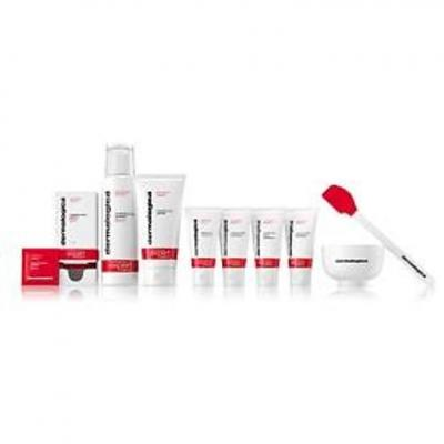 IONActive Power Skin Treatment
