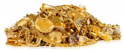Scrap Gold & Silver Event!  10% More