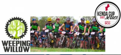 Weeping Willow MTB Race this Sunday!!