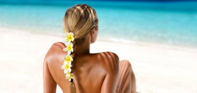 St. Tropez Spray Tanning