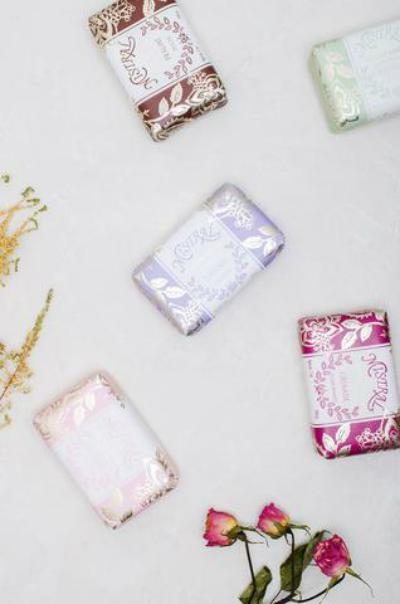 New: Mistral Bubble Bath & Perfume Oils