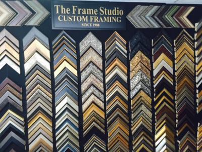 Custom Framing Since 1988