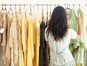 Freshen & Rotate Your Closet!