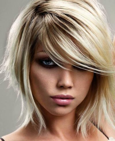 Adult Design Haircuts