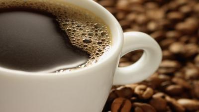 Free Breakfast Coffee