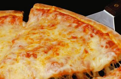 Now serving gluten-free pizza!