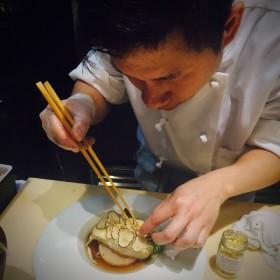 Thai Inspired Cuisine and Bar