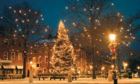 Ivy Lane Holiday Open House Dates