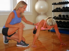 Free 1/2-Hour Personal Training Session!