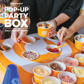 Win a FREE Party Box!