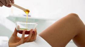 $20 off Brazilian Wax For Students
