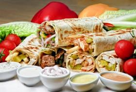 Best Lebanese Food in Boston