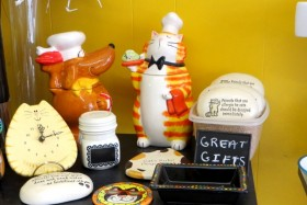 Giftware for Pets & their Humans...