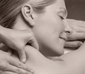TWO 1 hour Massages for $99!