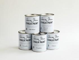 Chalk Paint(R) by Annie Sloan