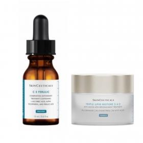 SkinCeuticals Restore Duo