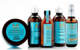 10% Off Hair Products