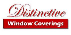 Distinctive Window Coverings