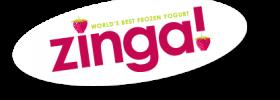 ZINGA Frozen Yogurt