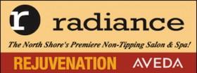 Radiance Aveda Lifestyle Salon & Spa
