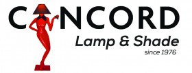 Concord Lamp & Shade