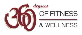 360 Degrees of Fitness