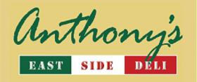 Anthonys East Side Deli