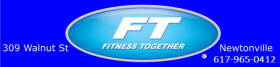 Fitness Together Newtonville